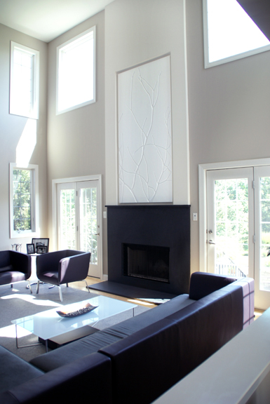 Fireplace Overall