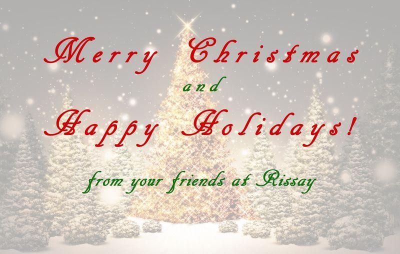 Rissay Christmas
