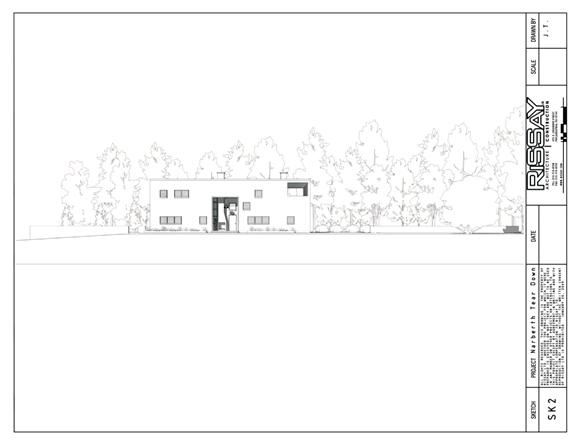 Modern Home Design 1