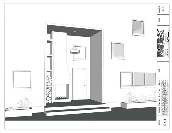 Modern Home Design 3