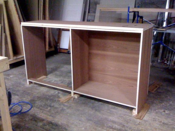Base Cabinet Boxes