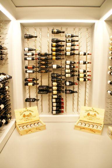 4 Wine Cellar