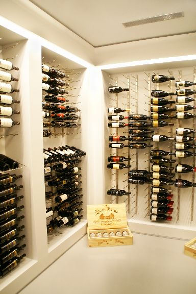 3 Wine Cellar