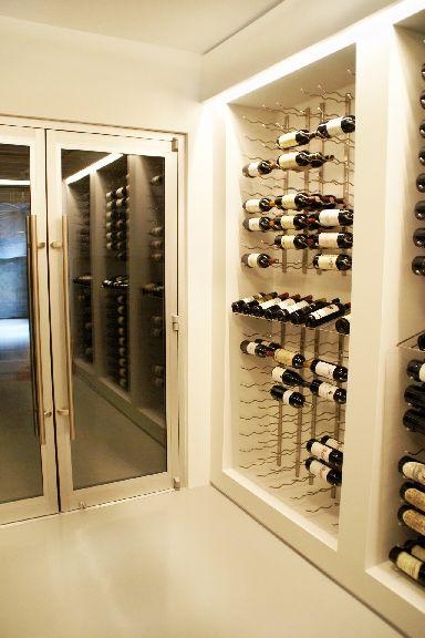 5 Wine Cellar