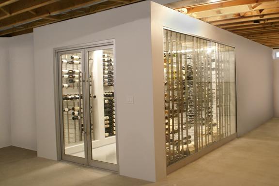 1 Wine Cellar Exterior